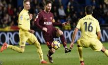 Suarez, Messi maintain Barca's La Liga lead