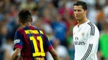 Ronaldo v Neymar as Real draw PSG in Champions League