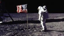 Trump tells NASA to shoot for the moon again