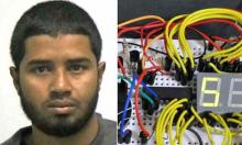'Akayed learned to make bomb on internet at home'