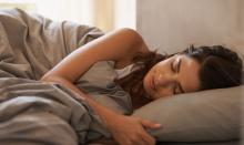 Having fertility problems or gaining weight rapidly? Blame it on sleep deprivation