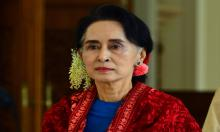 Dublin City Council removes Suu Kyi from honours list