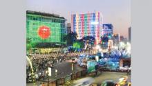 Nation celebrating 47th Victory Day