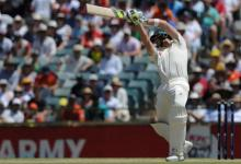 Smith defies England in third Ashes Test