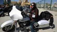 Saudi lets women drive bikes, trucks