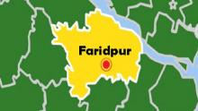 Suspected robber beaten to death in Faridpur