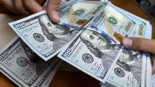 Foreign aid inflow rises
