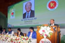 Tofail opens 'REHAB Fair-2017'