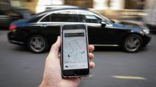 Uber ruled taxi firm, not digital provider