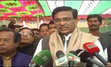 RCC polls is victory of democracy: Hanif
