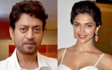 Vishal Bhardwaj to direct Deepika, Irrfan starrer
