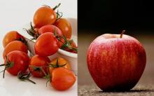 Eating more tomatoes, fruits help restore lung damage caused by smoking: study
