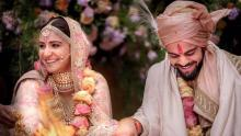 Anushka Sharma's wedding announcement is golden tweet of the year
