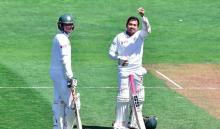 Shakib, Mushfiq named in The Guardian's best Test XI