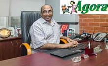 Agora Chairman  Niaz Rahim jailed