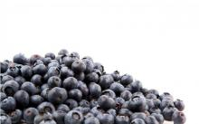 Eat blueberries while treating cervical cancer: Study