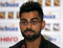 We're ready for South Africa - Kohli