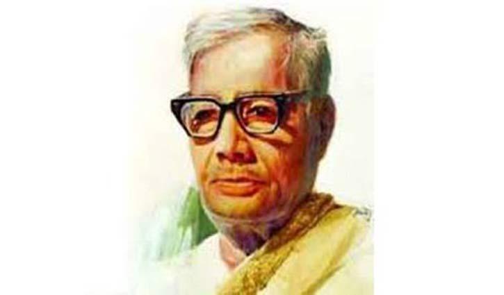 Poet Jasimuddin's 115th birth anniversary today