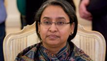 Khaleda wants to turn country into Pakistan: Dipu Moni