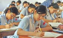 SSC candidates asked to enter halls 30 minutes before exams