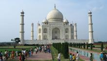 Taj Mahal to see daily visitors capped at 40,000