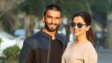 Deepika Padukone's reported gift from Ranveer Singh's parents – diamonds