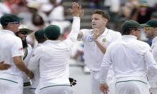 IND vs SA 1st Test: South Africa beat India by 72 runs