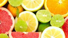 Another reason to eat more citrus fruits. Vitamin C boosts efficacy of TB drugs