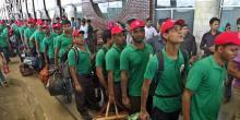Govt plans to send 12 lakh overseas workers: Nurul