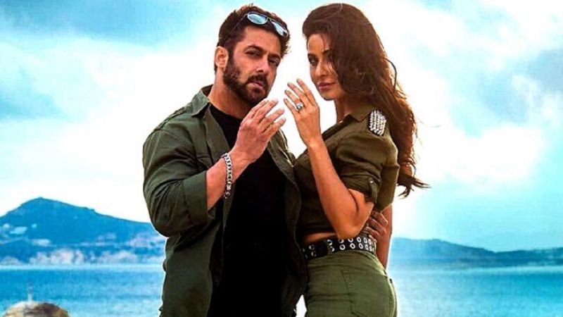 Tiger Zinda Hai earns Rs 311.88 cr at box office, set to become Salman Khan's highest grosser ever