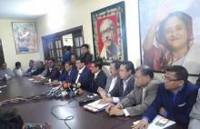 Quader for showcasing govt's development to win in polls