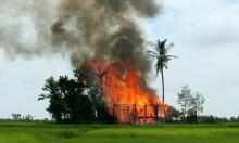 Rohingya crisis: Myanmar army admits killings
