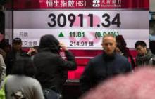 Hong Kong stocks open up to extend record run