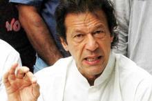 Pakistan's Imran Khan talks US relations as elections loom
