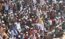 First phase of Biswa Ijtema ends with Akheri Munajat