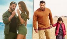 Salman hits new record