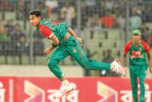 Zimbabwe set 171-run target for Bangladesh in 1st ODI