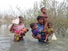 Physical arrangement finalised to repatriate Rohingyas in 2 years