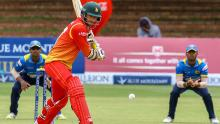 Sri Lanka take on Zimbabwe in 2nd ODI Wednesday