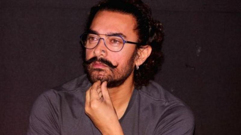 New Aamir Khan film to hit Chinese screens