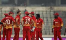 Zimbabwe beat Sri Lanka by 12-run in 2nd ODI