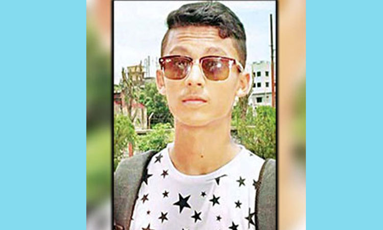 5 arrested over Ctg schoolboy Adnan murder case