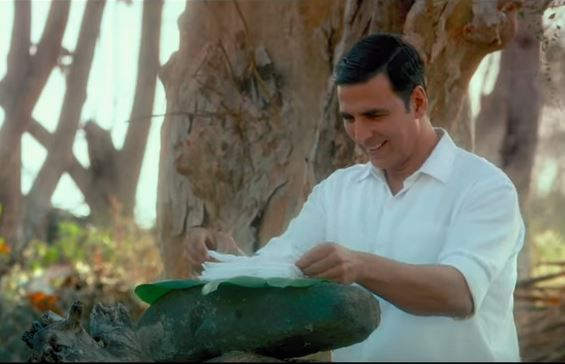 PadMan is first Indian film to be showcased at Oxford Union