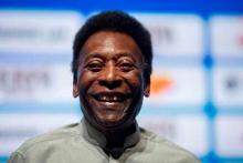 Pele spokesperson denies hospital reports