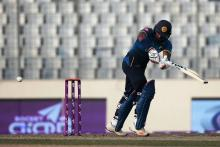 Sri Lanka beat Zimbabwe by five-wicket in 4th ODI