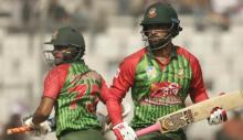 Zimbabwe restrict Bangladesh to 216 in 5th ODI