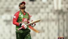 Tamim joins 6000 runs ODI club