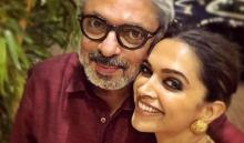 Padmaavat: Deepika, Sanjay Leela send love to fans as they gear up for film's release
