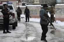 40 killed in Kabul hotel attack