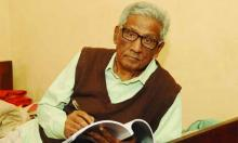 Writer Shawkat Ali passes away